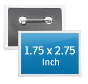 rectangle button size